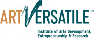 art versatile institute logo
